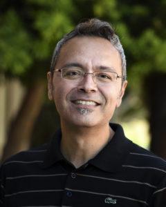 John Luna-Sparks | Acupuncturist & Clinic director | White Magnolia Acupuncture & Tai Chi