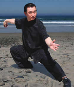 Grandmaster Doc-Fai Wong