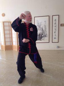Julio Kaplan Tai Chi Instructor