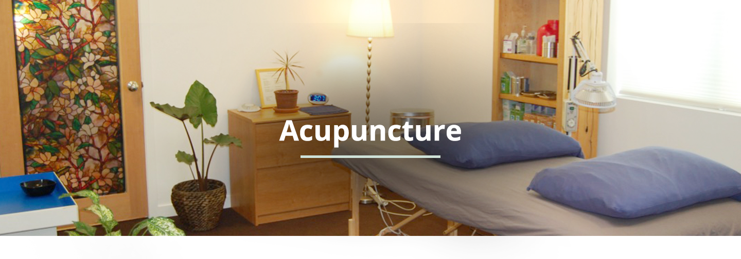 White Magnolia Acupuncture